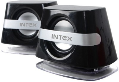 Intex IT- 365 Laptop/Desktop Speaker