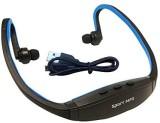 Junaldo Sport MP3 Player Micro SD card A...