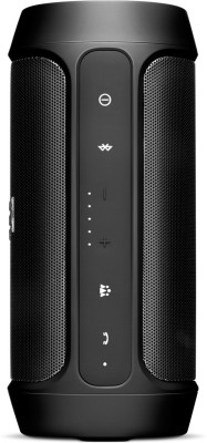 Sai Ram CH 2 PLUS 808 Portable Bluetooth Soundbar(Black, 2.1 Channel)