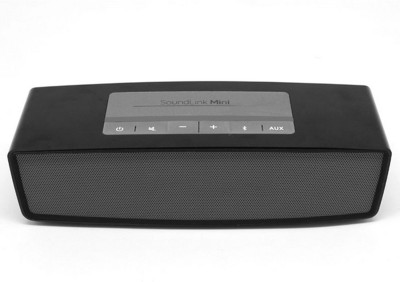Astra Soundlink Bluetooth Speaker black Portable Bluetooth Soundbar