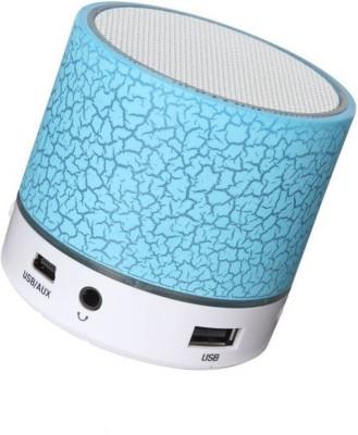Exmade M02 Portable Bluetooth Soundbar(Multicolor, 2.0 Channel)