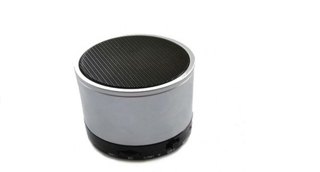Exmade Music401 Portable Bluetooth Laptop/Desktop Speaker(Multicolour, 2.0 Channel)