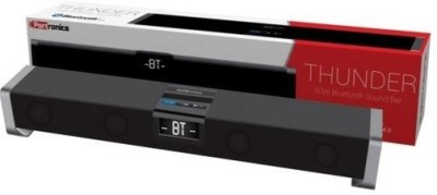 Portronics Thunder Portable Bluetooth Soundbar