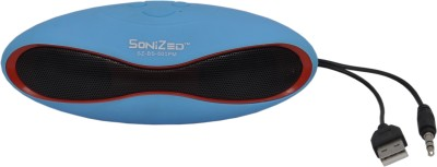 Sonized SZ-BS-501Fm Portable Bluetooth Soundbar