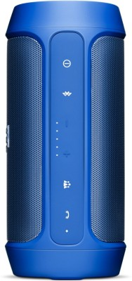 Sai Ram CH 2 PLUS 788 Portable Bluetooth Soundbar(Blue, 2.1 Channel)