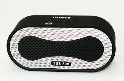 Toreto Fone Mate TBS 308 Portable Bluetooth Soundbar