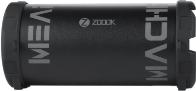 Zoook zb-rocker m2 Portable Bluetooth Soundbar(Black, 2.1 Channel)