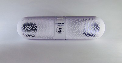 Sonilex Sl-bs105fm Portable Bluetooth Soundbar