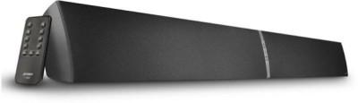 F&D T-180X SOUNDBAR Portable Bluetooth Soundbar(Black, 2.0 Channel)
