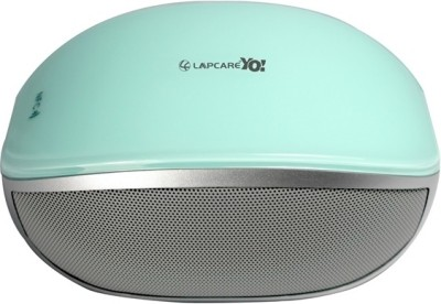 Lapcare Yo Bluetooth LBS-666 Bluetooth Mobile/Tablet Speaker