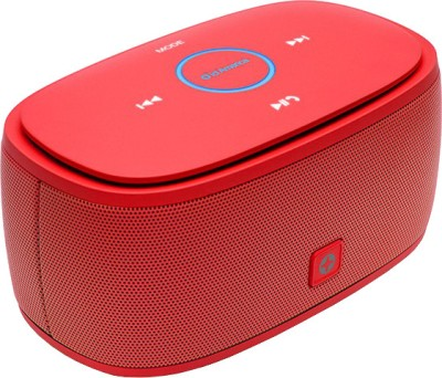 ID America TouchTone Portable Bluetooth Mobile/Tablet Speaker