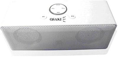 Osaki Bluetooth Portable Bluetooth Laptop/Desktop Speaker