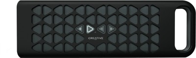 Creative Muvo 10 Portable Bluetooth Mobile/Tablet Speaker