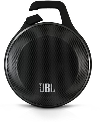 JBL Clip Portable Bluetooth Mobile/Tablet Speaker