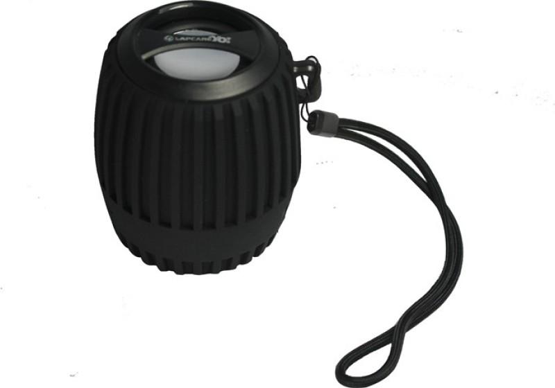 Lapcare Yo Bluetooth LBS-333 Bluetooth Mobile/Tablet Speaker(Black, 2.1 Channel)