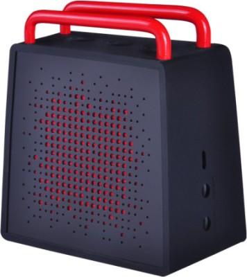 Antec amp SP Zero Black Portable Bluetooth Mobile/Tablet Speaker