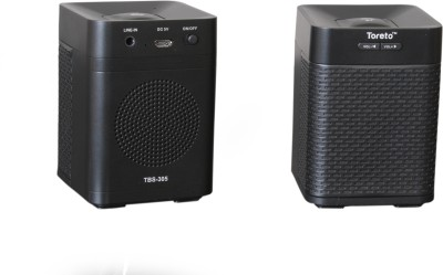 Toreto-Twins-Bluetooth-Speakers