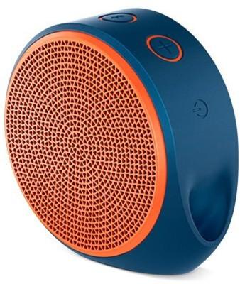 Logitech X100 Portable Bluetooth Mobile/Tablet Speaker