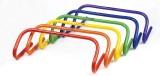 CW Agility Training Plastic Speed Hurdle...