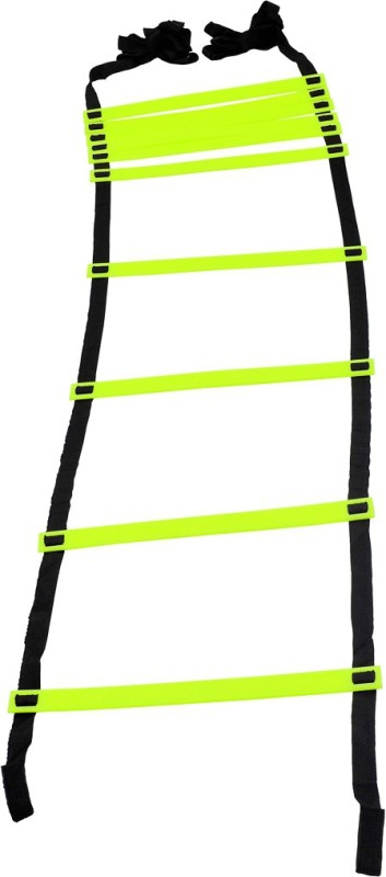 GSI GSI Super Speed Agility Ladder for Track and Field Sports Training Speed Ladder( )