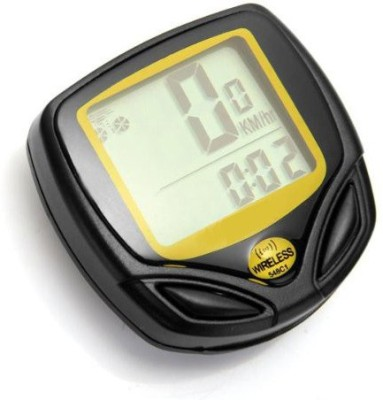 Adraxx SM401098 Digital Speedometer