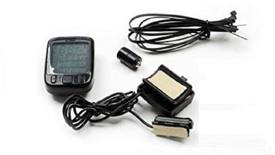 Btwin SD563A Digital Speedometer