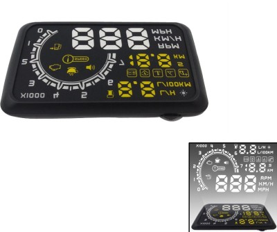 Speedwav 235170 Maruti Vitara Brezza Digital Speedometer