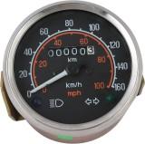 Bikers World 2802 Customised Speedometer...