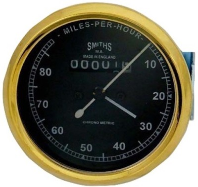 ROYAL ERADO RGSG-2 Analog Speedometer