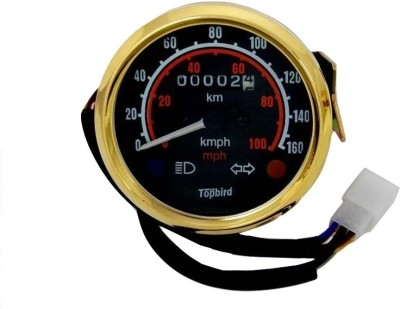 ROYAL ERADO RGSG-4 Analog Speedometer