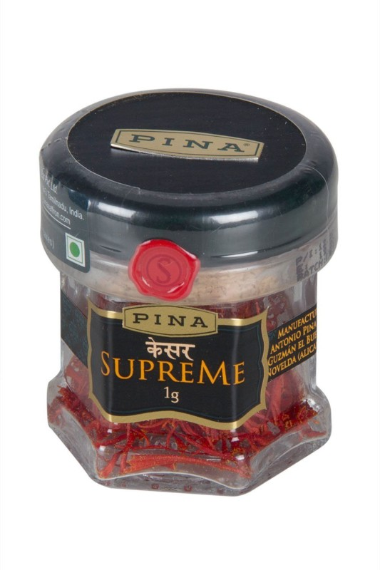 Pina Saffron Whole(1 g)