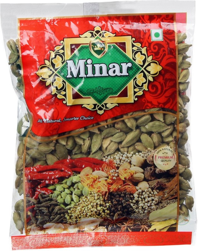 Minar Green Cardamom Whole(100 g)