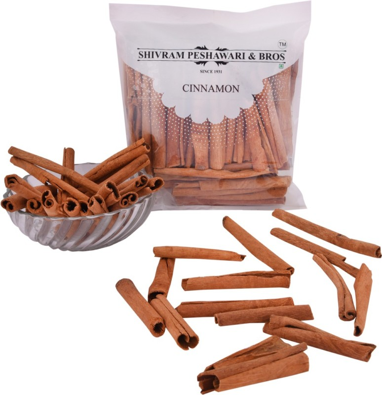 Shivram Peshawari & Bros Cinnamon Whole(250 g)