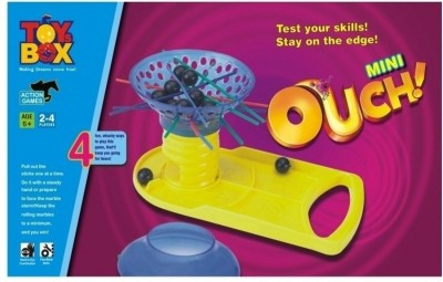 Toysbox Ouch Mini