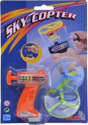 Smoby Air Toys-Sky Copter