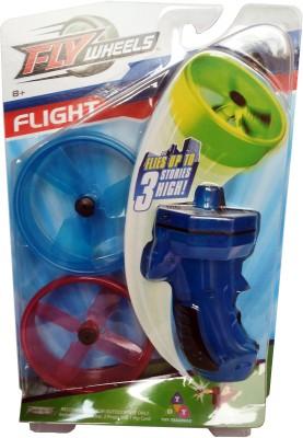 Fly Wheels Flight Basic - Neon