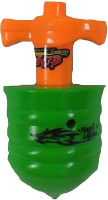 Trifoi Lightning Top(Multicolor)