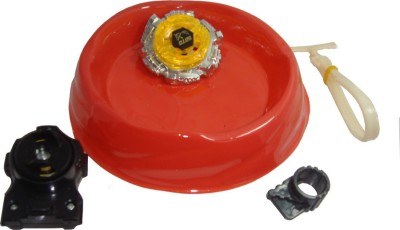 Stylezit Beyblade Wild Top Metal Battle High Speed Top (1 Piece)
