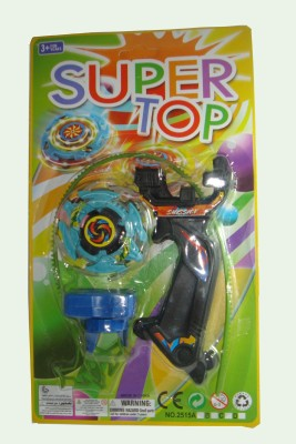 Toyzstation Battle Blade Super Top With Light