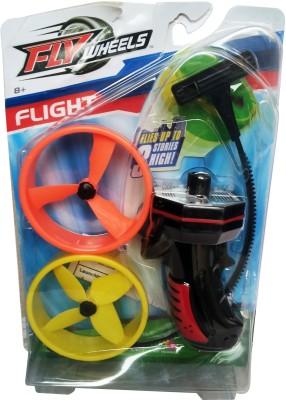 Fly Wheels Flight Basic - Metallic