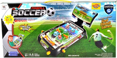 Venus Soccer Pinball