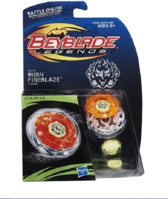 Takaratomy Beyblade Legends Burn Fireblaze