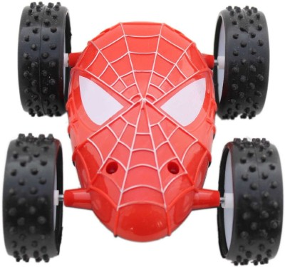 WoW spider-stunt-car