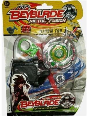 Rahul Toys Light Beyblade For Kids