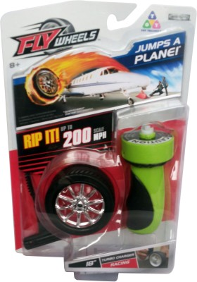 Fly Wheels Turbo Charger