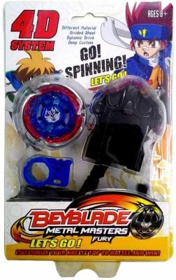 SPT 4D Beyblade