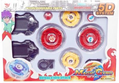 i-gadgets 5D System Magic Gyro