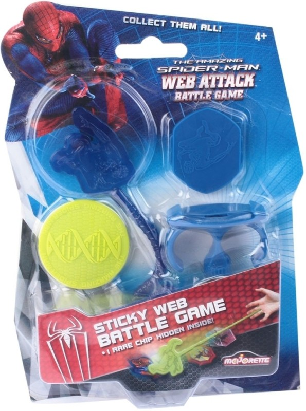 Majorette Spiderman Single Blister