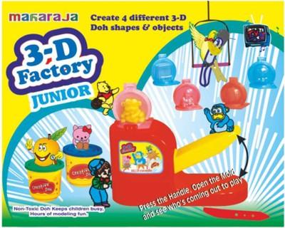 Ratnas 3D Factory Junior