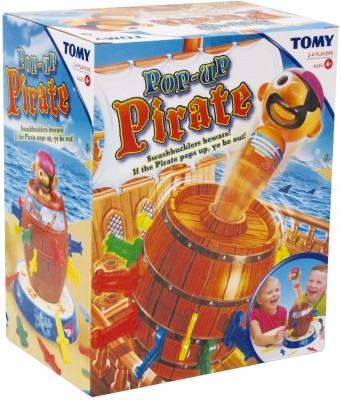 Funskool Pop up Pirate